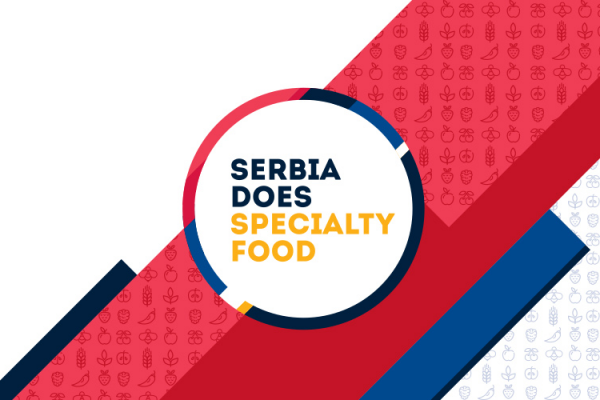 Serbian specialty food producers exhibited at Summer Fancy Food New York 1